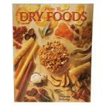 Nesco Hp-9 How To Dry Foods Book - Deanna De Long