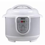 Nesco Pc4-14 1000 Watt 4 In 1 Digital Pressure Cooker - 4 Quart