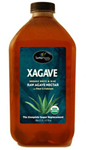 """Xagave - 5 lbs Bottle, The Nesco Xagave is a wonderful sweetener that will help you achieve your health goals, weight loss, improved digestion more energy or enhanced immune system"
